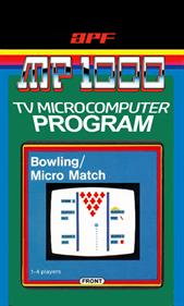 Bowling / Micro Match