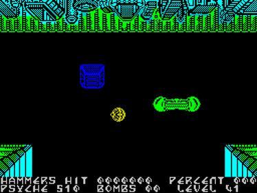 Nonterraqueous - Screenshot - Gameplay