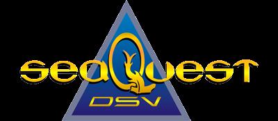 SeaQuest DSV - Clear Logo