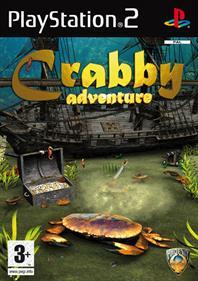 Crabby Adventure