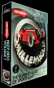 1000 Miglia - Box - 3D