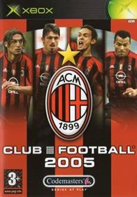 Club Football 2005: AC Milan
