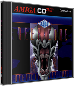 Deep Core - Box - 3D
