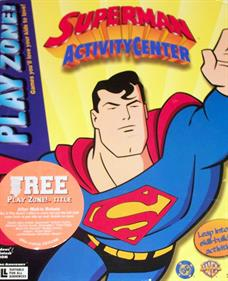 Superman Activity Center