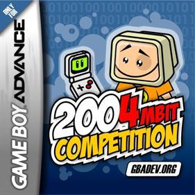2004Mbit Competition