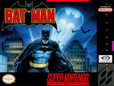 Batman Details - LaunchBox Games Database