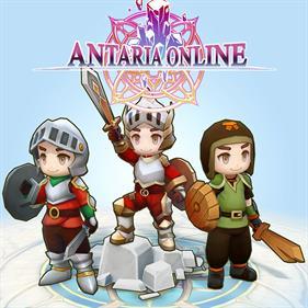 Antaria Online