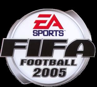 FIFA Football 2005 - Clear Logo