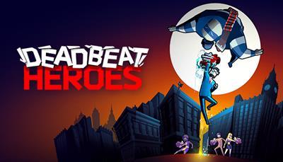 Deadbeat Heroes