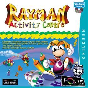 Rayman Activity Centre