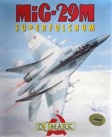 MiG-29 Super Fulcrum