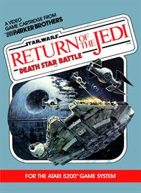 Star Wars: Return of the Jedi: Death Star Battle