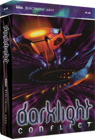 Darklight Conflict - Box - 3D