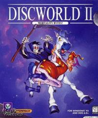 Discworld II: Mortality Bites