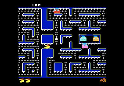 Snow Day - Screenshot - Gameplay