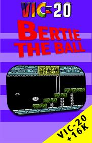 Bertie the Ball