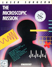 Laser Surgeon: The Microscopic Mission