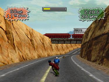 1Xtreme - Screenshot - Gameplay