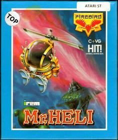 Mr. Heli