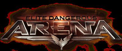Elite Dangerous Arena - Clear Logo