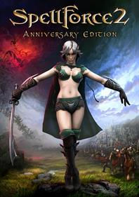 SpellForce 2: Anniversary Edition