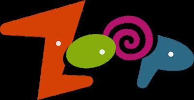 Zoop - Clear Logo