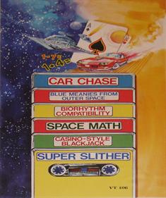 Slither/Super Slither