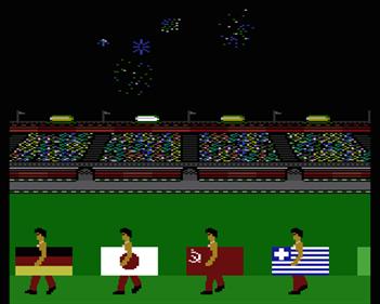 Summer Events - Screenshot - Game Over
