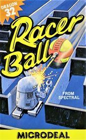 Racer Ball