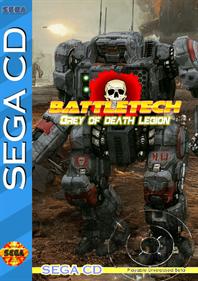 Battletech: Gray Death Legion