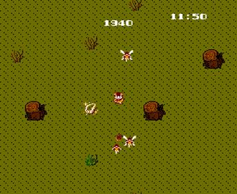 Labyrinth: Maou no Meikyuu - Screenshot - Gameplay