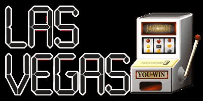 Las Vegas - Clear Logo