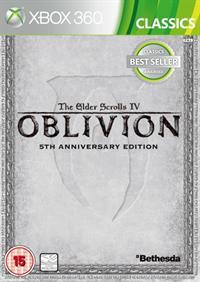 The Elder Scrolls IV: Oblivion (5th Anniversary Edition)