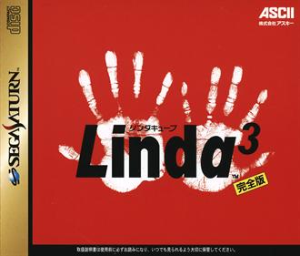 Linda³ Kanzenban