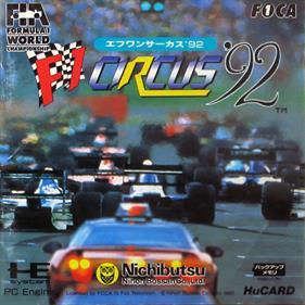 F1 Circus '92