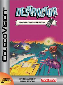 Destructor SCE