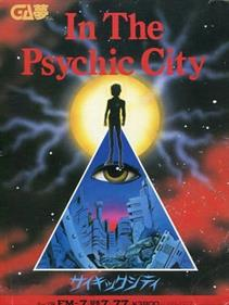 In The Psychic City