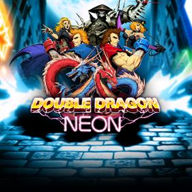 Double Dragon Neon