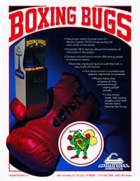 Boxing Bugs