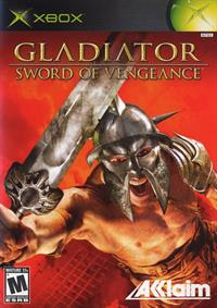 Gladiator: Sword of Vengeance