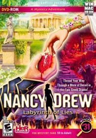 Nancy Drew: Labyrinth of Lies