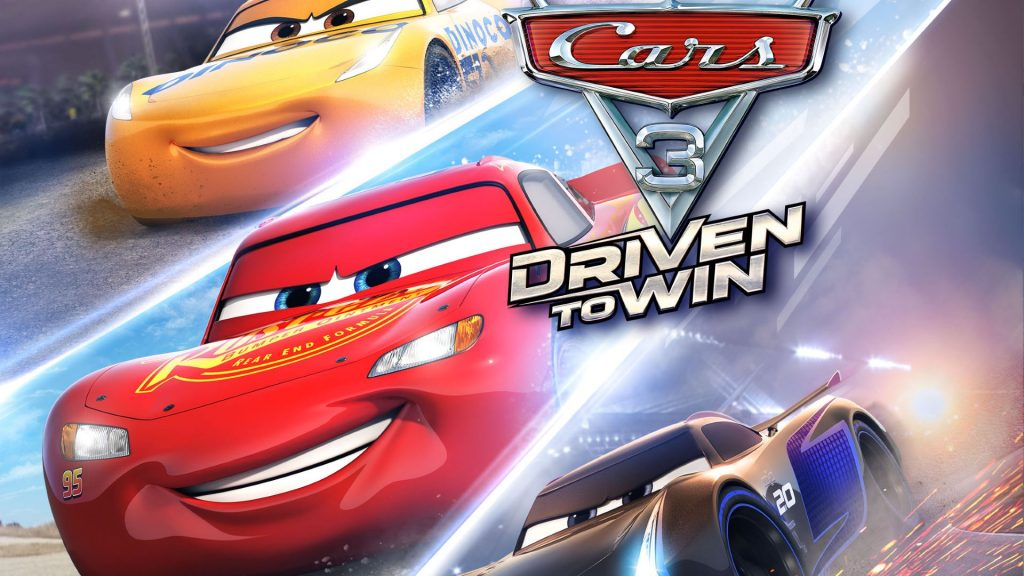 Cars 3 Driven To Win Details Launchbox Games Database