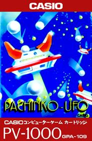 Pachinko-UFO
