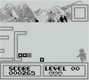 Arctic Zone - Screenshot - Gameplay