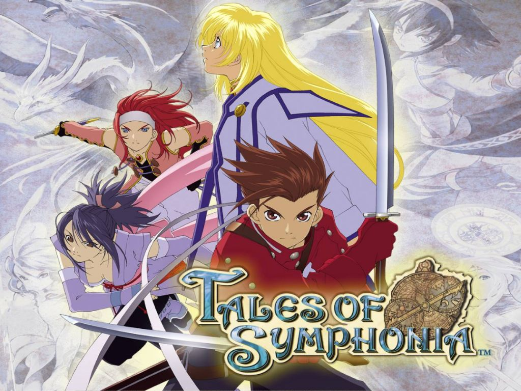 Tales Of Symphonia Details Launchbox Games Database