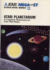 The Atari Planetarium
