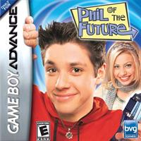 Phil of the Future - Box - Front
