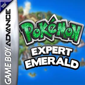 Pokémon Expert Emerald