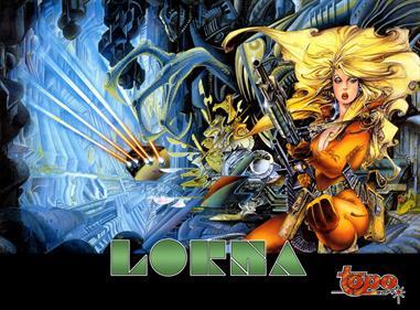 Lorna