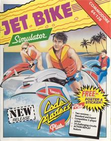 Jet Bike Simulator